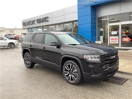 2021 GMC Acadia SLE (Stk: 21-192) in Listowel - Image 1 of 15