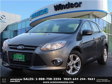 2013 Ford Focus SE (Stk: TR6224) in Windsor - Image 1 of 24