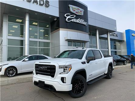 2021 GMC Sierra 1500 Elevation (Stk: Z108694) in Newmarket - Image 1 of 24