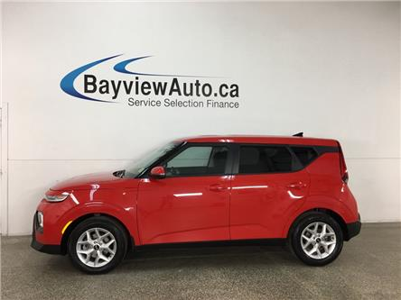 2020 Kia Soul EX (Stk: 37473EW) in Belleville - Image 1 of 25