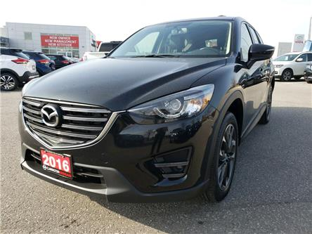 2016 Mazda CX-5 GT (Stk: G0865232L) in Bowmanville - Image 1 of 25