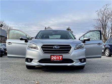 2017 Subaru Legacy Sport Technology (Stk: 20-077) in Ajax - Image 1 of 22