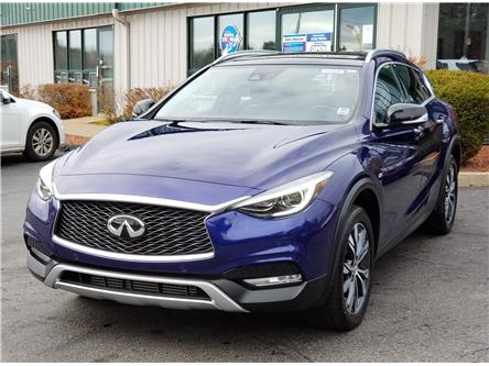2017 Infiniti QX30 Base (Stk: 10924) in Lower Sackville - Image 1 of 22