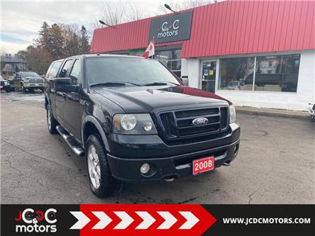 2008 Ford F-150 FX4 (Stk: ) in Cobourg - Image 1 of 16