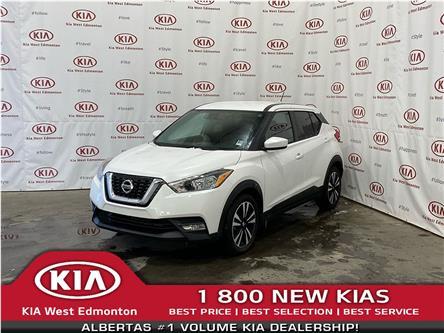 2019 Nissan Kicks SV (Stk: BM3918) in Edmonton - Image 1 of 23