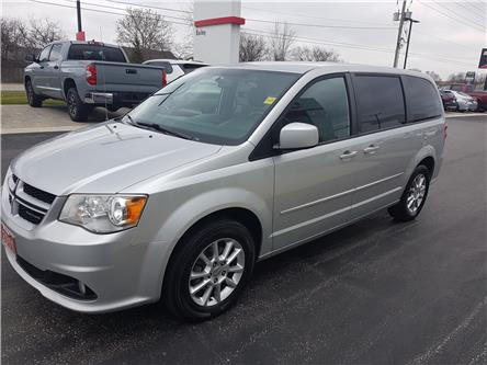 2011 Dodge Grand Caravan R/T (Stk: 518512) in Sarnia - Image 1 of 5