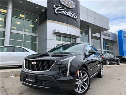 2020 Cadillac XT4 Sport (Stk: F091171) in Newmarket - Image 1 of 27