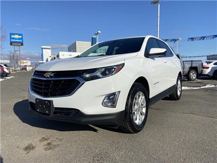 2019 Chevrolet Equinox 1LT (Stk: L464A) in Thunder Bay - Image 1 of 21