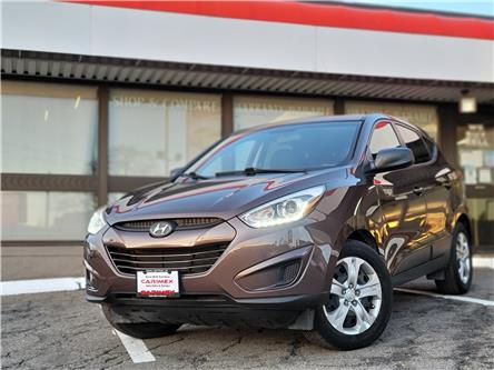 2014 Hyundai Tucson GL (Stk: 2011327) in Waterloo - Image 1 of 20
