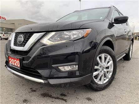 2020 Nissan Rogue SV (Stk: 06589) in Carleton Place - Image 1 of 11