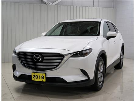 2018 Mazda CX-9 GS-L (Stk: MP0683) in Sault Ste. Marie - Image 1 of 18