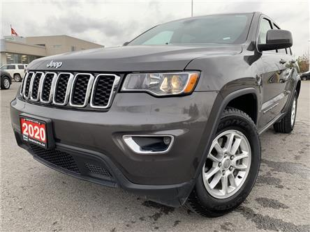 2020 Jeep Grand Cherokee Laredo (Stk: 47626) in Carleton Place - Image 1 of 21