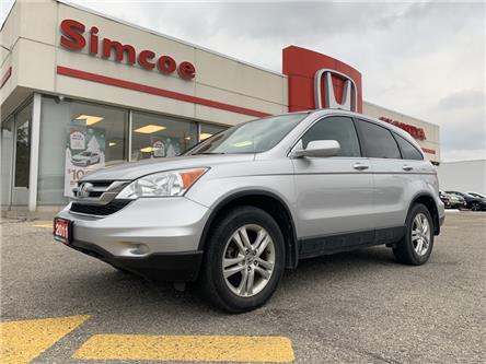2011 Honda CR-V EX-L (Stk: -) in Simcoe - Image 1 of 3