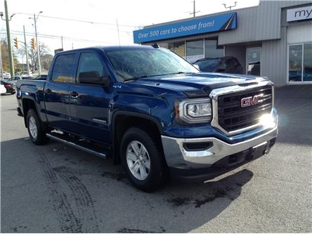 2018 GMC Sierra 1500 Base (Stk: 201168) in Kingston - Image 1 of 21