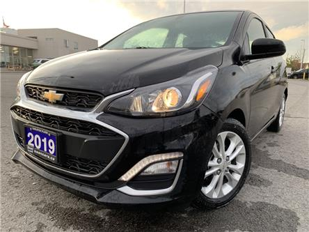 2019 Chevrolet Spark 1LT CVT (Stk: 79638) in Carleton Place - Image 1 of 9