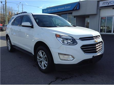 2017 Chevrolet Equinox LT (Stk: 201196) in Kingston - Image 1 of 24