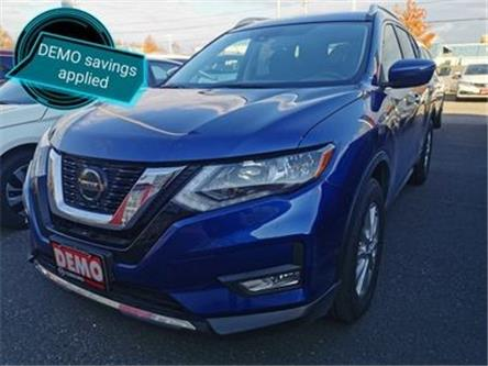 2020 Nissan Rogue SV (Stk: CLC730109) in Cobourg - Image 1 of 6