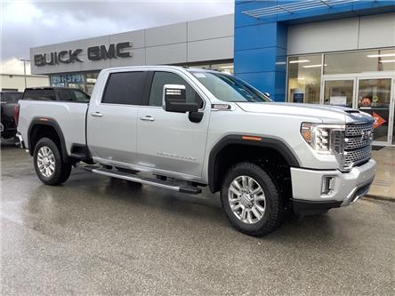 2021 GMC Sierra 2500HD Denali (Stk: 21-315) in Listowel - Image 1 of 15