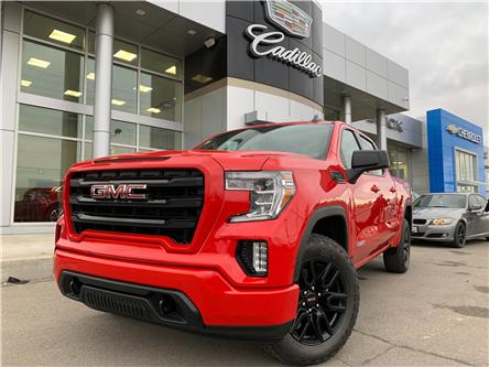 2021 GMC Sierra 1500 Elevation (Stk: Z132747) in Newmarket - Image 1 of 26