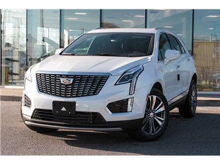 2021 Cadillac XT5 Premium Luxury (Stk: 15111) in Sarnia - Image 1 of 30