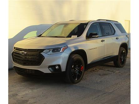 2021 Chevrolet Traverse Premier (Stk: 21129) in Peterborough - Image 1 of 3