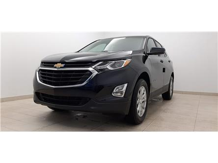 2021 Chevrolet Equinox LT (Stk: 11465) in Sudbury - Image 1 of 13
