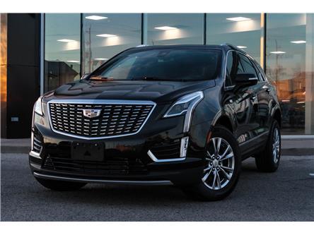 2021 Cadillac XT5 Premium Luxury (Stk: 15102) in Sarnia - Image 1 of 29