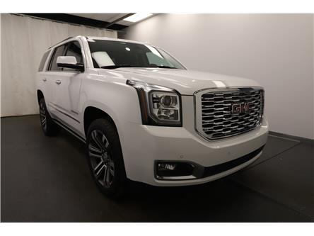 2020 GMC Yukon Denali (Stk: 210657) in Lethbridge - Image 1 of 30