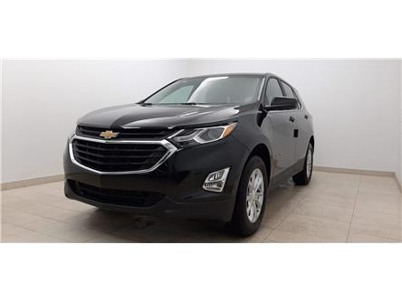2021 Chevrolet Equinox LT (Stk: 11464) in Sudbury - Image 1 of 13
