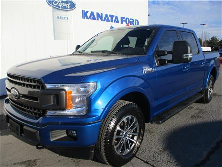 2018 Ford F-150 XLT (Stk: P50810) in Kanata - Image 1 of 13