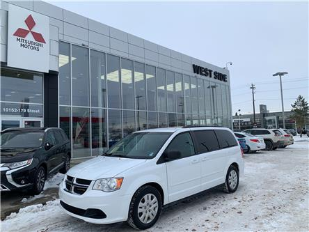 2014 Dodge Grand Caravan SE/SXT (Stk: BM3972) in Edmonton - Image 1 of 23