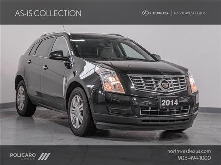 2014 Cadillac SRX Luxury (Stk: 590757T) in Brampton - Image 1 of 22