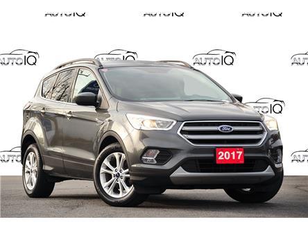 2017 Ford Escape SE (Stk: 153920) in Kitchener - Image 1 of 16