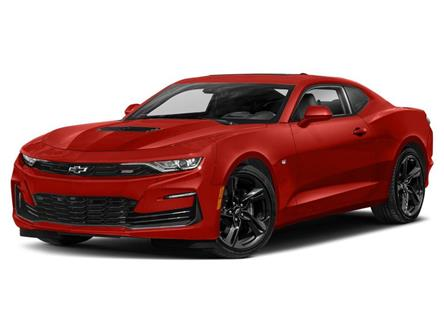 2021 Chevrolet Camaro 2SS (Stk: T21009) in Campbell River - Image 1 of 9