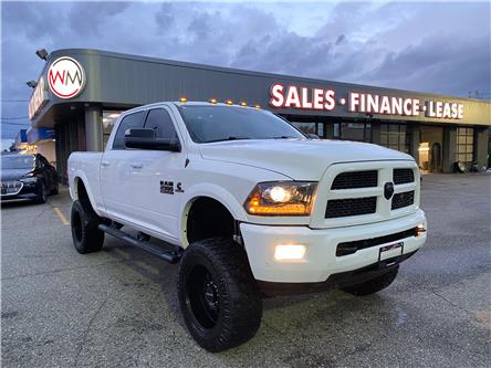 2016 RAM 2500 Laramie (Stk: 16-330692) in Abbotsford - Image 1 of 11