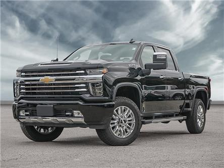 2021 Chevrolet Silverado 2500HD High Country (Stk: T1K052) in Mississauga - Image 1 of 11