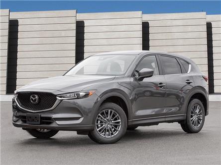 2020 Mazda CX-5 GS (Stk: 85844) in Toronto - Image 1 of 23