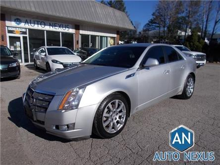 2009 Cadillac CTS 3.6L (Stk: 20-327) in Bancroft - Image 1 of 10