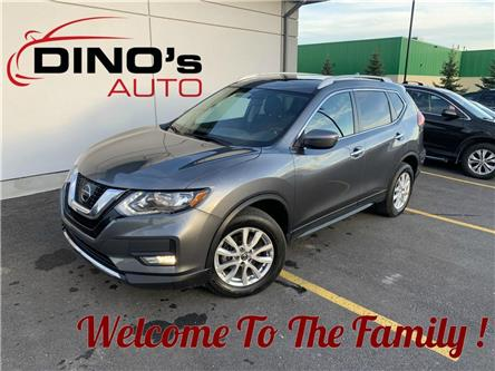 2017 Nissan Rogue  (Stk: 842552) in Orleans - Image 1 of 29