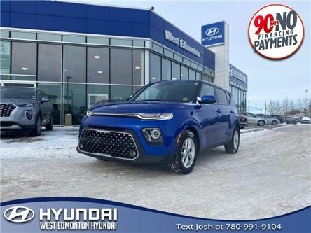 2020 Kia Soul EX Premium (Stk: PS1489) in Edmonton - Image 1 of 20