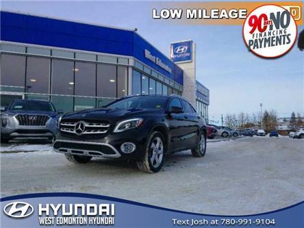 2018 Mercedes-Benz GLA 250 Base (Stk: PS1492) in Edmonton - Image 1 of 22