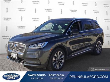 2020 Lincoln Corsair Reserve (Stk: 20LI05) in Owen Sound - Image 1 of 24