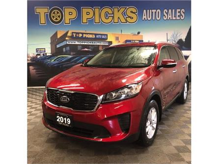 2019 Kia Sorento 2.4L LX (Stk: 587939) in NORTH BAY - Image 1 of 30