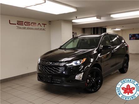 2021 Chevrolet Equinox Premier (Stk: 217004) in Burlington - Image 1 of 15