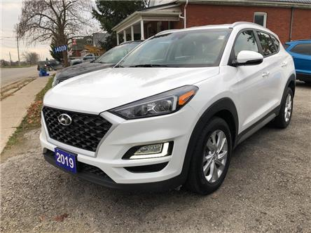 2019 Hyundai Tucson Preferred (Stk: 01359) in Belmont - Image 1 of 24