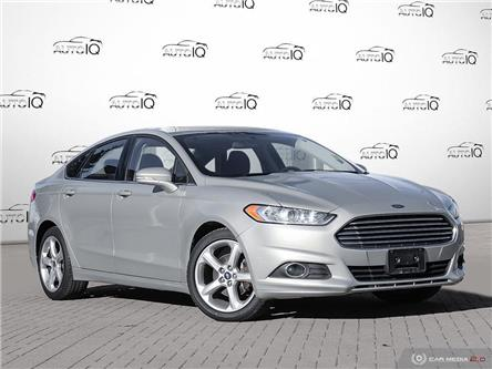 2016 Ford Fusion SE (Stk: 6604) in Barrie - Image 1 of 27