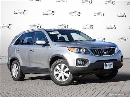 2013 Kia Sorento LX (Stk: 6517A) in Barrie - Image 1 of 25