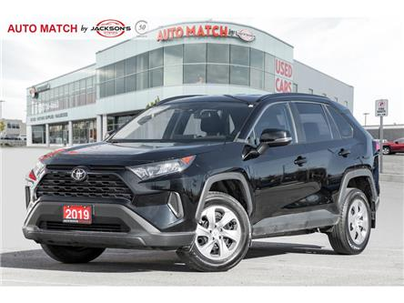 2019 Toyota RAV4 LE (Stk: U2026) in Barrie - Image 1 of 20