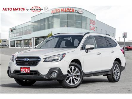 2018 Subaru Outback  (Stk: U5765) in Barrie - Image 1 of 25