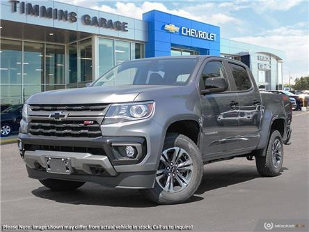 2021 Chevrolet Colorado Z71 (Stk: 21179) in Timmins - Image 1 of 23